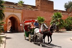 Excursions,Full-day excursions,Excursion to Marrakech,Casablanca Tour
