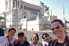 Shore Excursion to Rome Off the Beaten Path with Food Tour & Wine Tasting