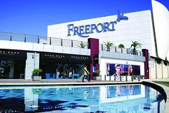 Imagen Centro comercial Freeport Outlet Shopping en Lisboa