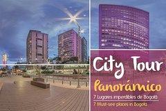 Imagen City Tour - Parche Cachaco Tours, Bogotá