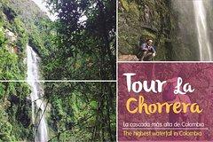 Imagen Tour La Chorrera - Parche Cachaco Tours, Bogotá