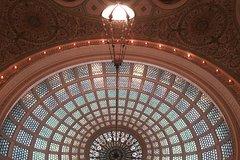 City tours,City tours,Theme tours,Theme tours,Historical & Cultural tours,Historical & Cultural tours,Chicago Tour
