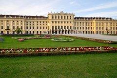 Ver la ciudad,Tour por Viena,Palacio de Schönbrunn