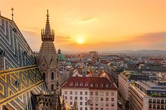 Private Half Day City Sightseeing Tour in Vienna for Incentive Groups Private Car Transfers