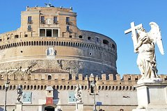 Castel Sant'Angelo Pantheon & Piazza Navona Tour for Kids and Families in Rome
