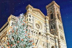 Christmas in Florence Tour for Kids and Families with Local Guide