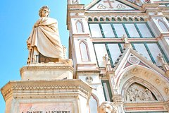 Florence Must-See Sites Guided Tour with Local Guide