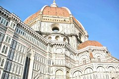 Private Tour of Florence Must-see Sites with Exclusive Guide and Hotel Pick up