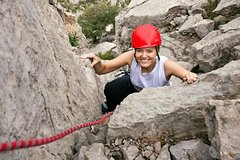 Dubrovnik Rock Climbing Small Group Tour