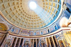 Guided Tour of the Pantheon and Santa Maria Sopra Minerva Church in Rome
