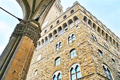 Child-friendly Tour of Florence Must-see Sites with Gelato Tasting