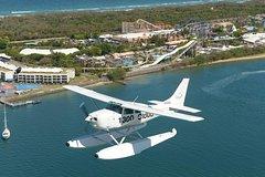 Gold Coast Scenic Flights by Seaplane