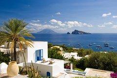 Aeolian Islands Day Trip from Taormina: Stromboli and Panarea