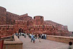 Full-Day Private City Tour of Agra visit Taj Mahal and Shopping