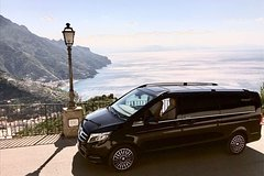 Private 8-Hour Amalfi Coast Drive