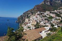 Excursions,Full-day excursions,Excursion to Pompeii,Excursion to Positano