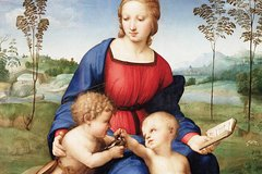 Uffizi Gallery Tour for Kids & Families in Florence with Child-friendly