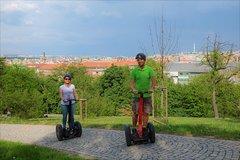 1-Hour Prague Segway Tour around Sacre Coeur