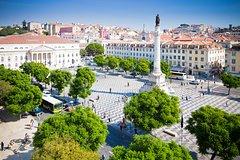 Imagen Private Tour: Lisbon Walking Tour by the River