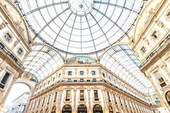 Guided Walking Tour & Sightseeing of Milan Top-Attractions for Kids &am