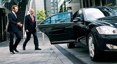 Rome Private Car & Chauffeur at your disposal for Business Shopping or Touring