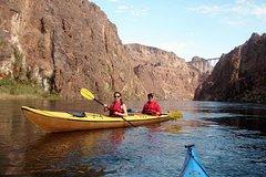 Black Canyon Kayak Day Trip from Las Vegas