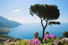 Private Transfer from Ravello to Naples
