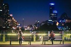 Imagen Melbourne Essentials Private Night Photography Walking Tour