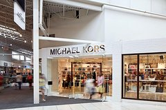 The Mills at Jersey Gardens Shopping Experience from NYC with Luxury Transfer