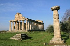 Half-Day Trip to Paestum from Amalfi, Maiori or Ravello