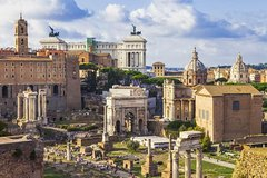Rome Private Guided Tour