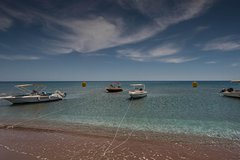 Rhodes Rhodes Boat Rentals without Licence 109143P6