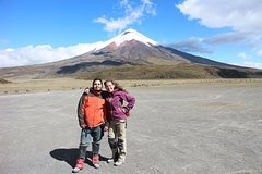 Imagen Follow Me Discovering Ecuador We love to show our country with Our Vivencial P