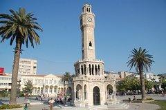 City tours,City tours,Theme tours,Historical & Cultural tours,Kemeralti Bazaar,Clock Tower