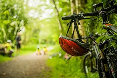 Cycle the River Ystwyth - Bike Tour for Two