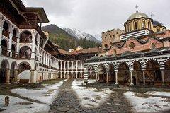 Imagen Rila Monastery tour