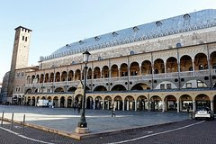 Padua, Venetian villas along Brenta riviera private full day tour with driver