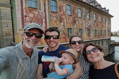PRIVATE Bamberg Day Tour