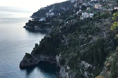 Amalfi Coast Shore Excursions