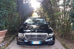 Transfer Service from Amalfi area to Matera