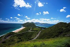 Imagen Panoramic Sightseeing Tour of St Kitts
