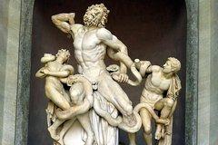 Private Tour of Vatican, Sistine Chapel and Pinacoteca