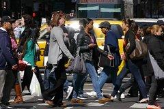 NYC Orientation Tour