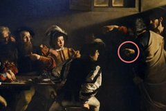 Caravaggio in Rome. A tour customized to see Caravaggio masterpieces in Rom