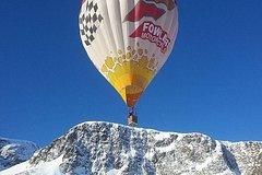 Imagen Hot air balloon trip above Bansko