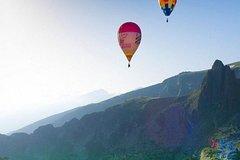Imagen Hot-air balloon trip above Karlovo