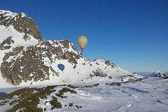 Imagen Hot air balloon trip above Sopot