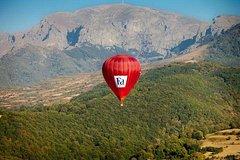 Imagen Custom balloon flight