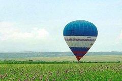 Imagen Hot-air balloon trip above Plovdiv
