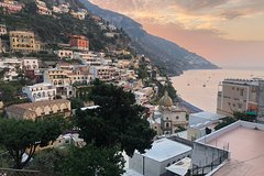 Full-Day Tour From Naples,Sorrento and Salerno to Sorrento Positano and Pompeii